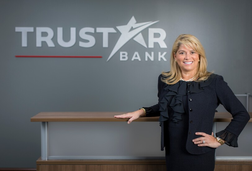 Trustar redirects some PPP fee income to health care, feeding hungry
