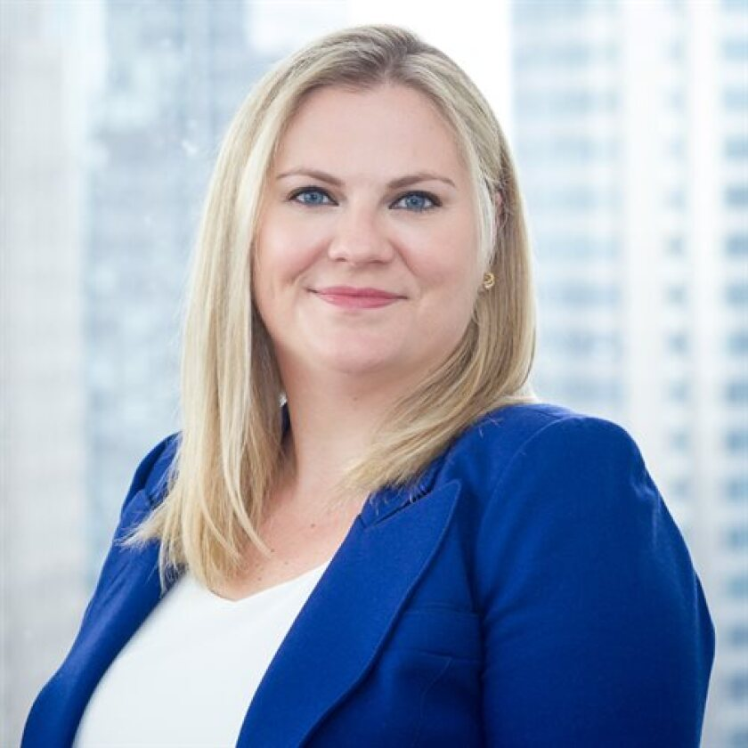 As regional director with J.P. Morgan Advisors, Cayman Wills' new focus is on driving growth and new client acquisition and talent.