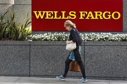 Wells Fargo by Bloomberg