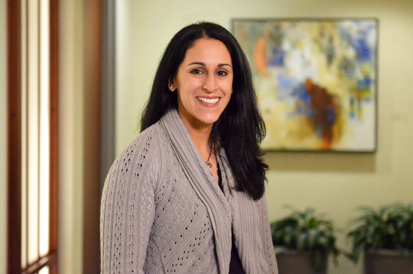 Reetika Grewal, Silicon Valley Bank