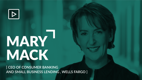 Wells Fargo: How to reinvent a culture