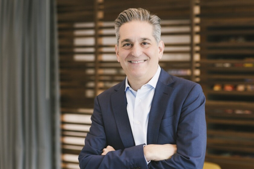 "Cresset Asset Management cofounder Eric Becker, whose background is in private equity, started the RIA ""to reinvent the way people experience wealth."""