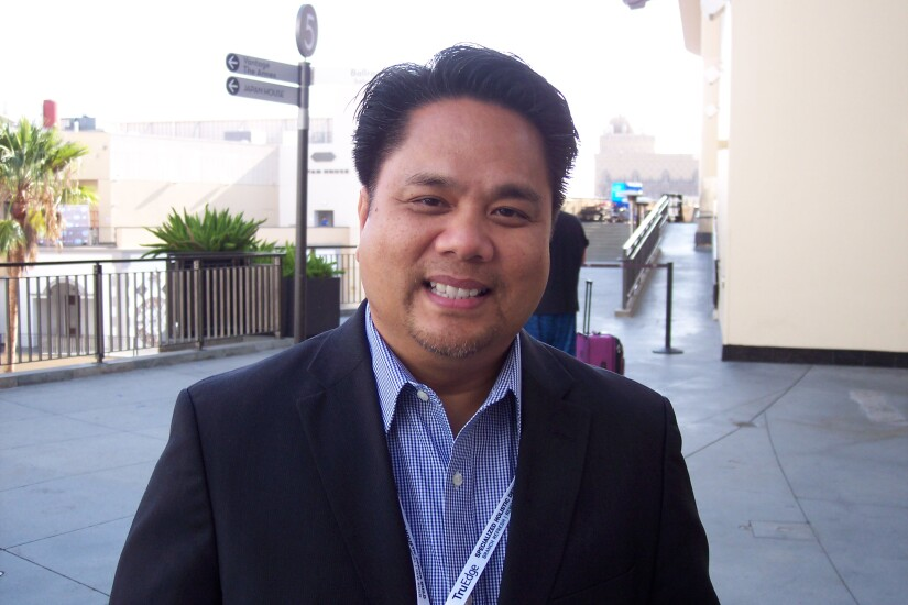 Jon Hernandez, Mattel FCU - CCUL conference 2018 - CUJ 110918.JPG