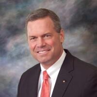 D. Bryan Jordan, chairman, president and CEO of First Horizon National Corp.