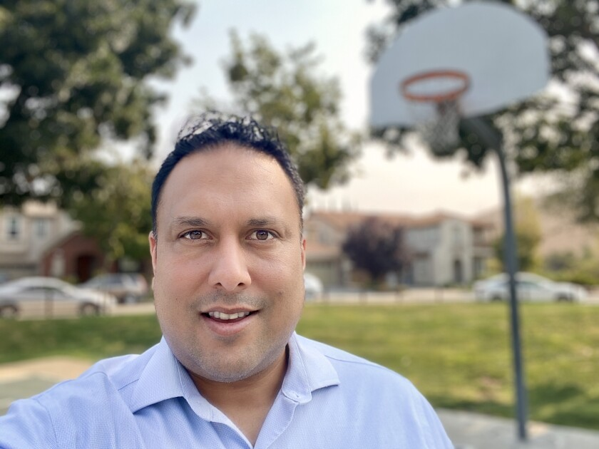 """""""NBA coach Nate McMillan always told me, 'Pay now, or pay later — but everyone pays.' As a coach, player or financial advisor,  you should always be finding ways to build your skills and improve,"""" writes  Palash S. Islam, owner of Synergy Financial Group."""