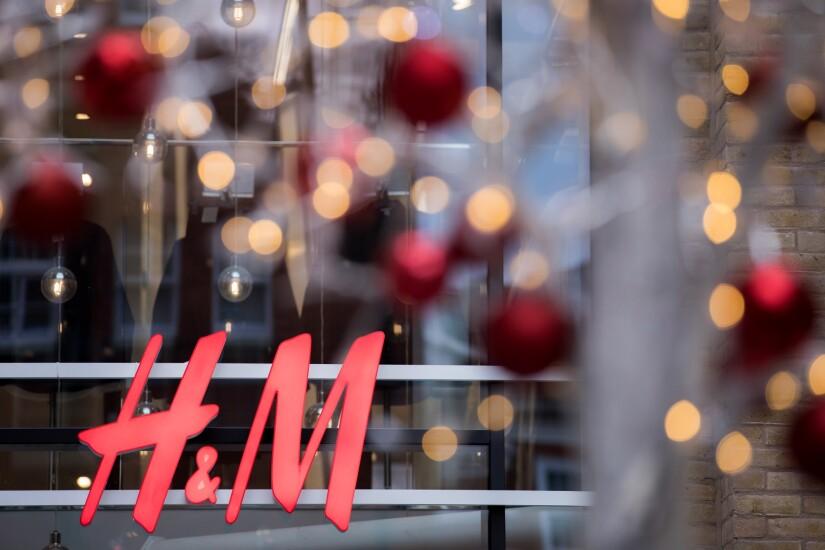 H&M Bloomberg