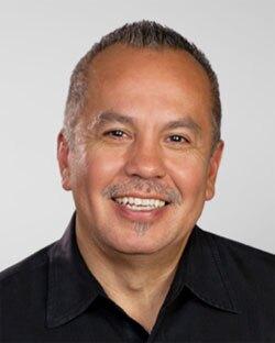 Ben Morales is CEO of QCash Financial