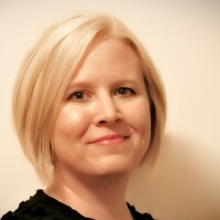 Kim Franklin is HR manager at EPL, Inc.