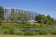 First Tech FCU's headquarters
