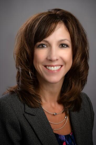 Karen DeSalvo, Truliant Federal Credit Union