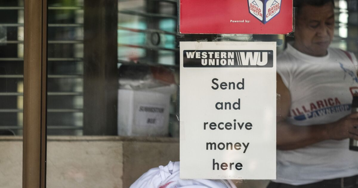 Why Western Union, MoneyGram may have to merge to survive the coronavirus crisis