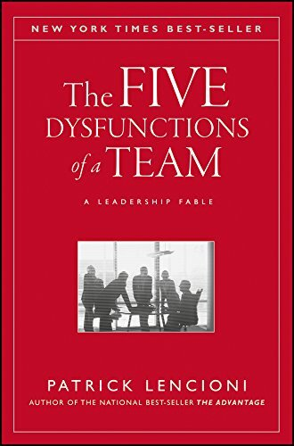 The Five Dysfunctions of a Team by Patrick Lencioni.jpg