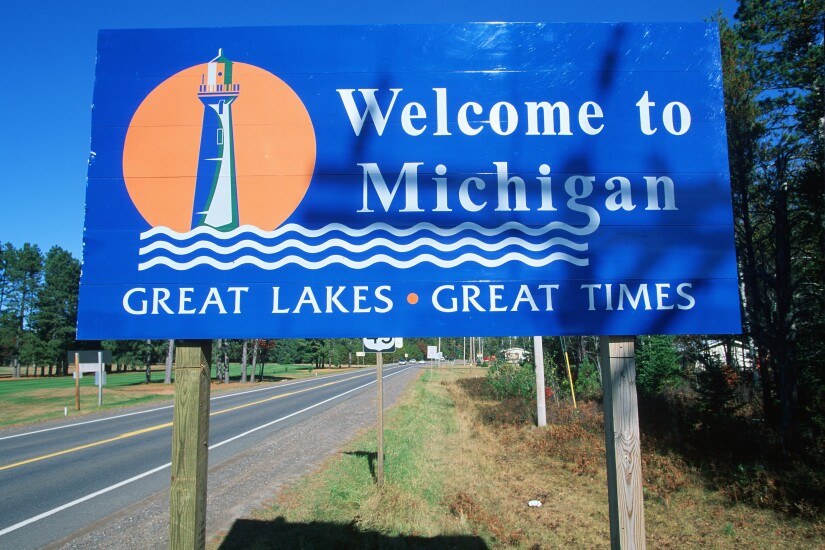 Michigan-sign-AdobeStock