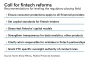 KarenShaw Petrou recommendations on fintech policy reforms