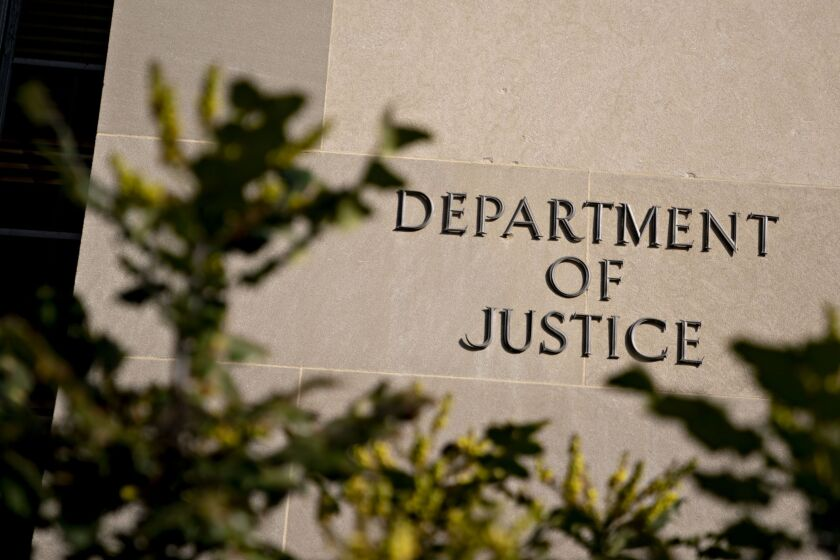 The Justice Department's Antitrust Division is inviting public feedback before it commits to an overhaul of its existing process for reviewing bank mergers, which has not been updated significantly since 1995.