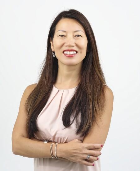 Sandra Cho