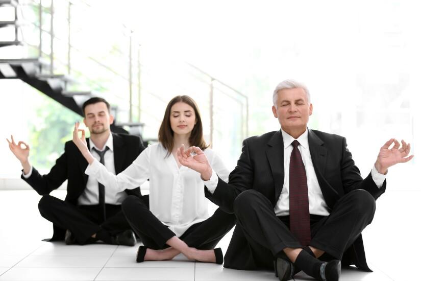 Meditation-Office