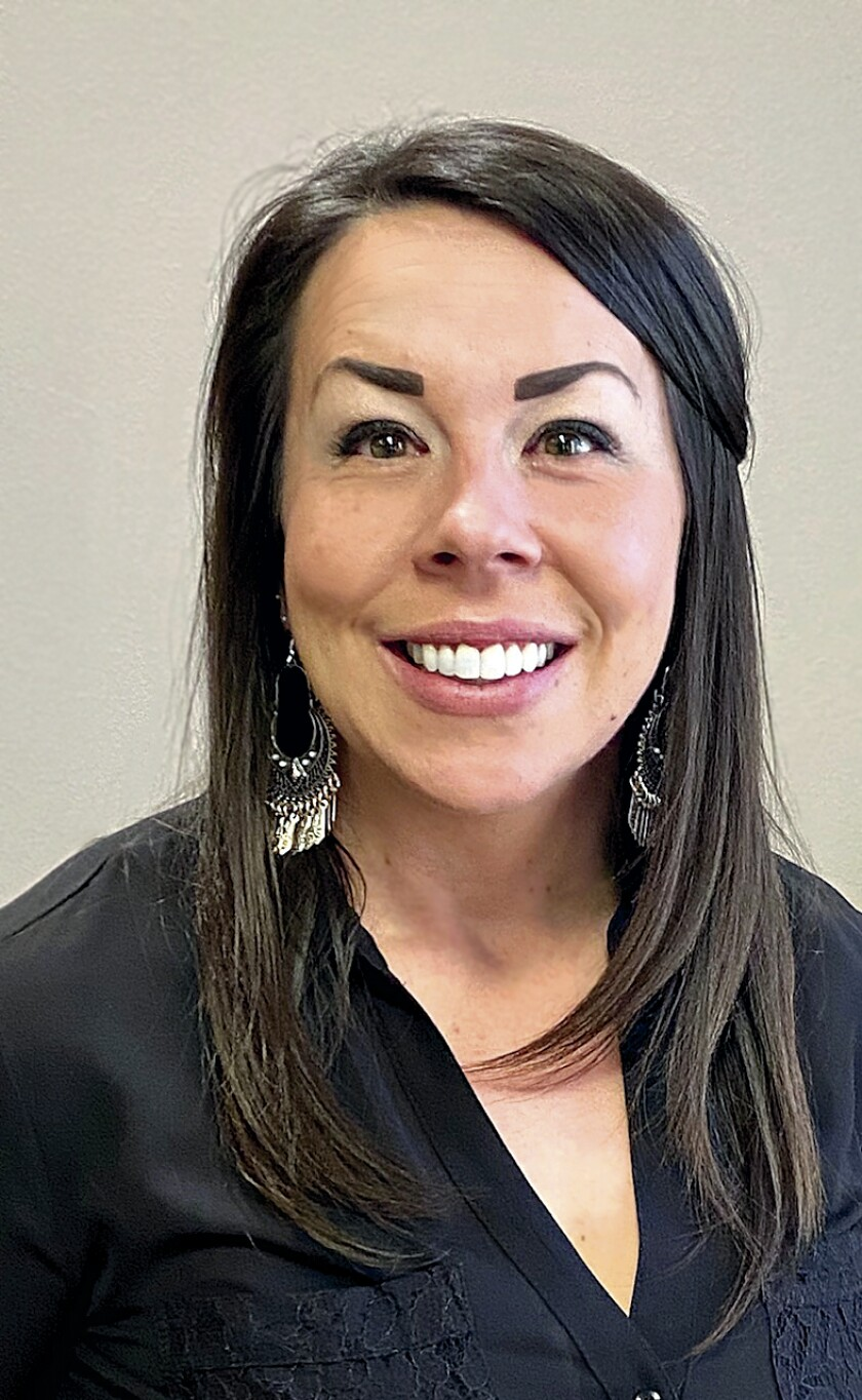Joleen Bowman, the next CEO of Wayne-Westland FCU