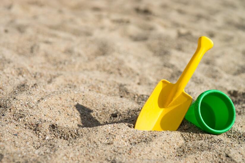 Sandbox tools