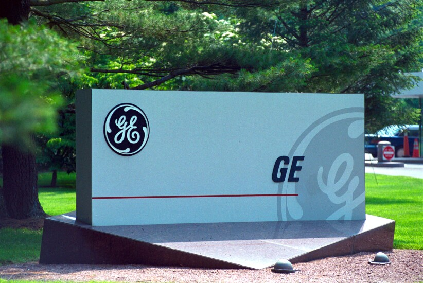GE General Electric headquarters