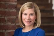 CAQ executive director Julie Bell Lindsay