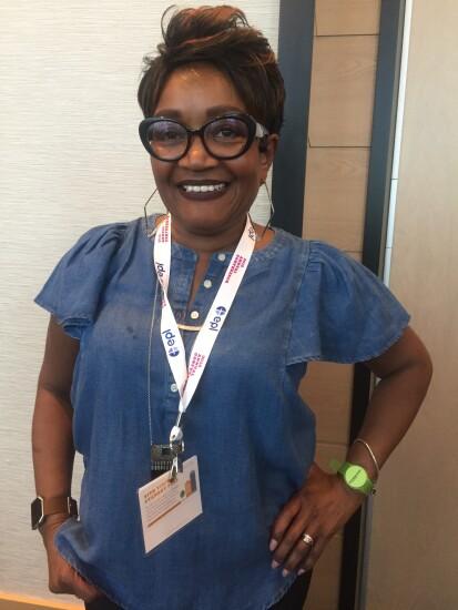 Sharon Odom, 1st Choice Credit Union