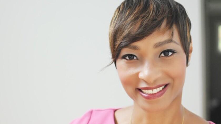 Valerie Dahiya, a partner at Perkins Coie