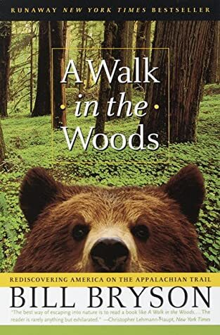 demcovers/A Walk in the Woods by Bill Bryson.jpg