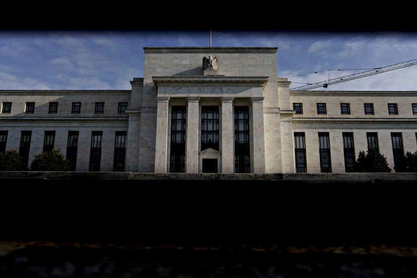 The Fed's latest action came amid calls from several market observers for the central bank to do more to prop up markets in the face of the virus scare.