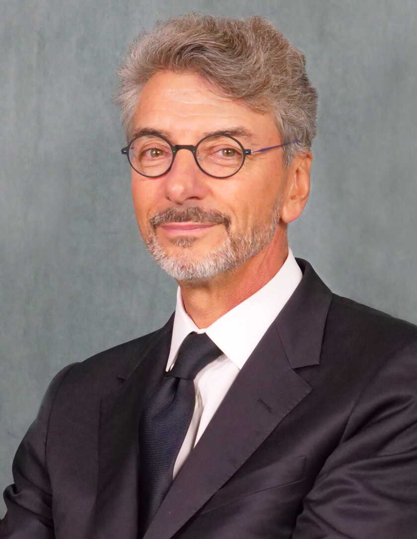 Jean-Yves Fillion, CEO of BNP Paribas Americas