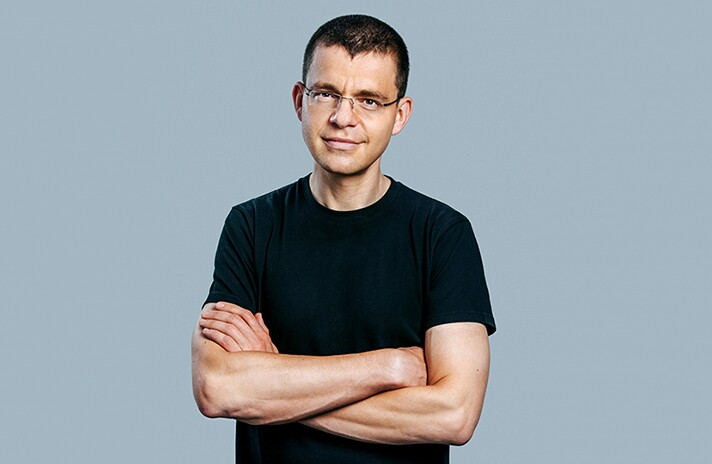 Max Levchin, CEO of Affirm.