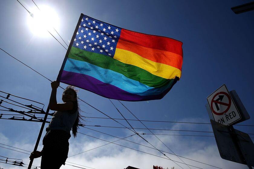 LGBTQ.Bloomberg