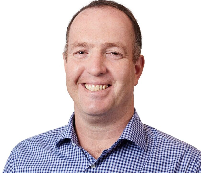 Ryan Gilbert, general partner, Propel Venture Partners