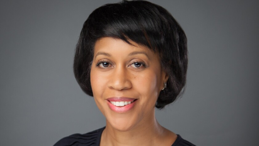 Paulette Rowe, Paysafe Group President, Integrated Solutions