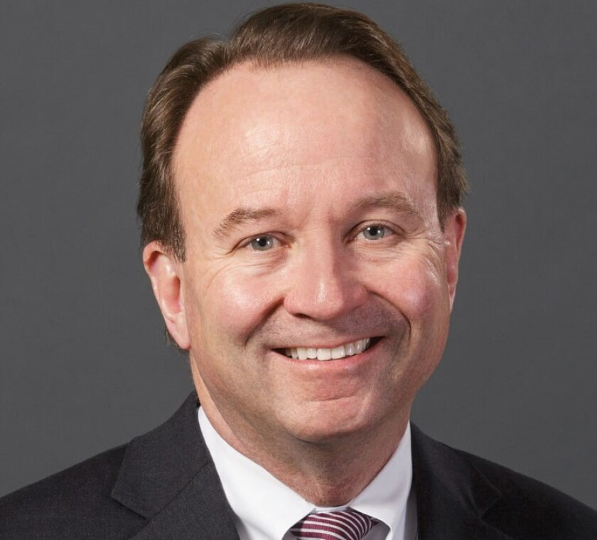 Philip Flynn, 63, joined Associated 2009 after spending 30 years at Union Bank in California.