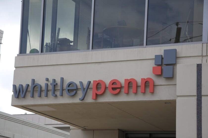 Whitley Penn building