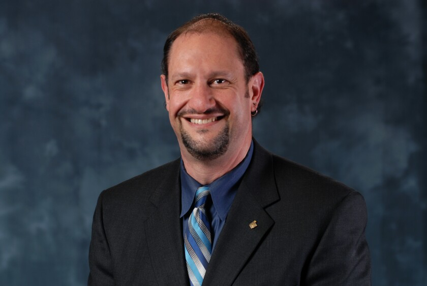 Jay Bernstein, vice-president, business solutions manager at First Midwest Bank