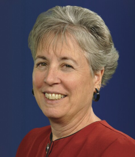 Rita Fillingane is  vice president of research & collaboration at Rita California Credit Union League.