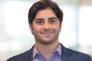 Chris Tremont, executive vice president, Radius Bank