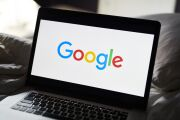 Alphabet Inc. Google And Gmail Illustrations Ahead Of Earnings Figures