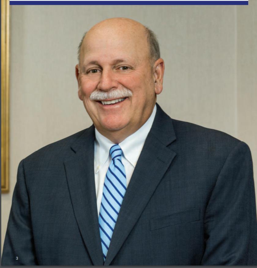 Gary Furtado, president and CEO of Navigant Credit Union