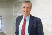 Gordon Smith, CEO of consumer and community banking at JPMorgan Chase