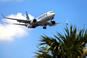 Airplane Bloomberg