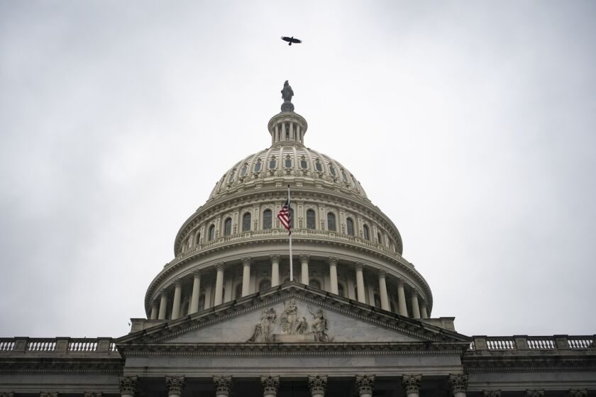 Policymakers agreed early Wednesday morning on a roughly $2 trillion package as Congress prepares to vote on the biggest aid package for businesses since the 2008 bank bailout in the midst of the financial crisis.