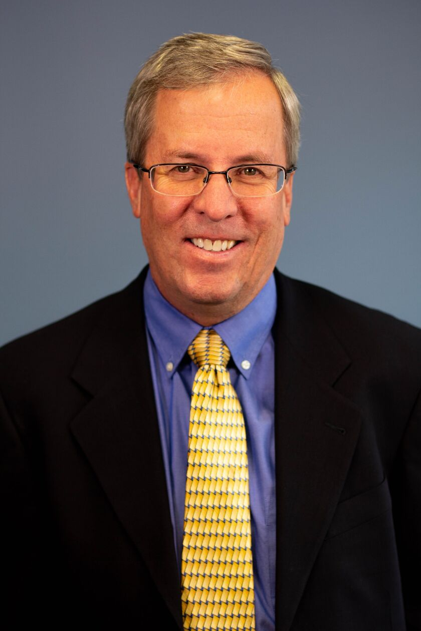 Doug Burke, president and CEO of Aux and InNetwork
