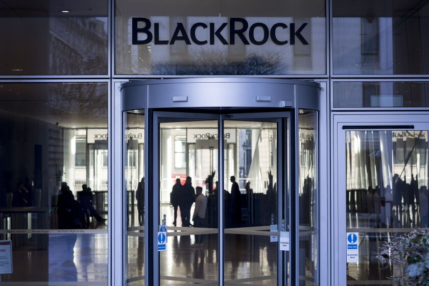 BlackRock is home to approximately $1.8 trillion in active strategies.