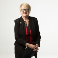 Laurie Stewart is president and CEO of Sound Community Bank and its parent, Sound Financial in Seattle, Wash. She is also chair of the American Bankers Association.