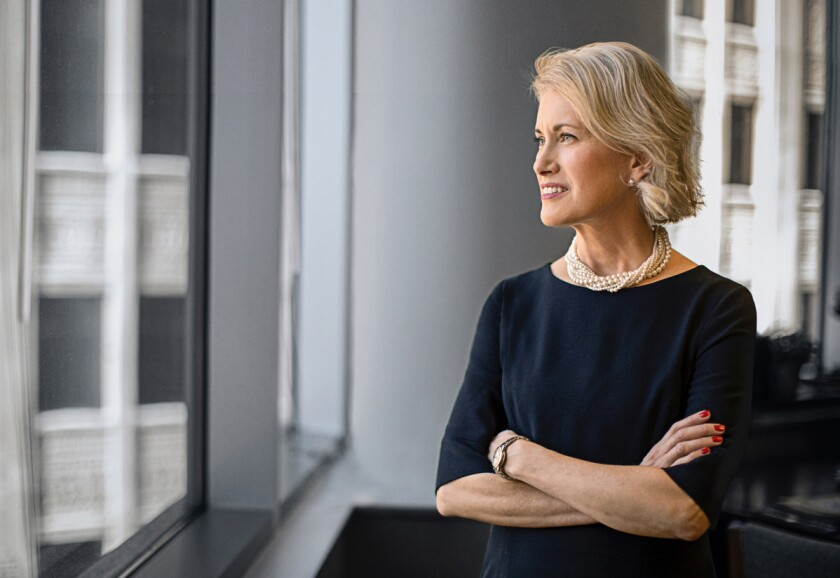 """""""I think we're on the right side of this,"""" said Jeanne Crain, Bremer Financial's CEO. """"We're protecting the independence of this organization as our founder intended. I don't see anything in the industry to say that we should go away."""""""