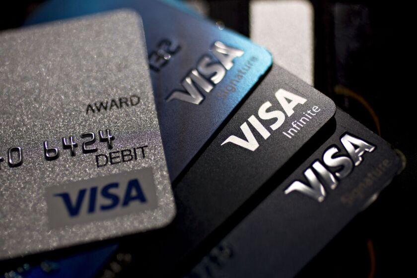 Morning Brief 8.26.20: Visa adds bitcoin startup to fintech program