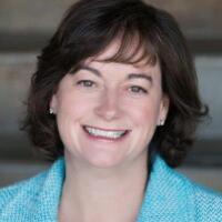 Vicki Huff of PwC